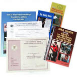 Student packet - Personal Protection in the Home